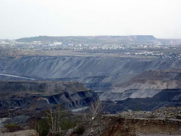 5 адовых фактов о городе Киселевске, который горит изнутри