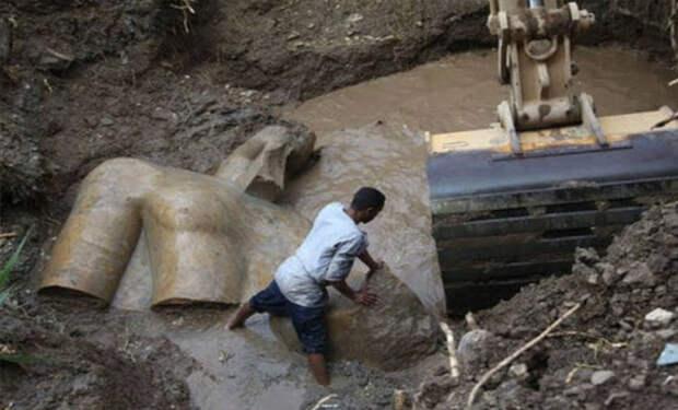 Находки археологов из болот: артефакты лежали в земле сотни лет