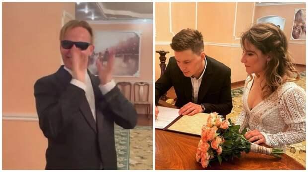 Иван Охлобыстин выдал замуж старшую дочь Анфису