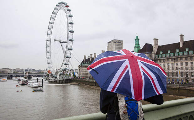 В Великобритании испугались новых провокаций у границ РФ