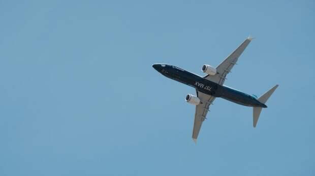 Более 400 пилотов подали иск против Boeing за сокрытие дефектов в 737 MAX
