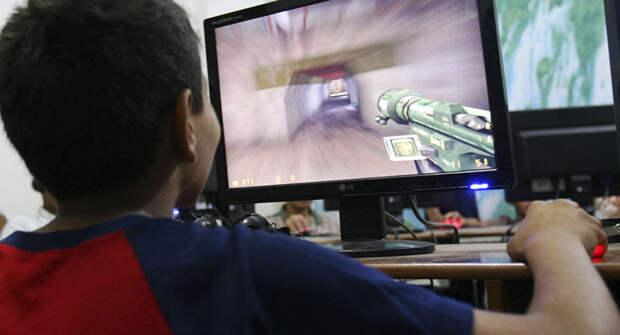 Минздрав планирует включить зависимость от компьютерных игр в список Международной классификации болезней