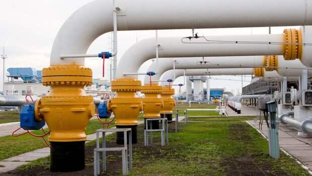 Украина предложила «Газпрому» нарастить объем транзита газа