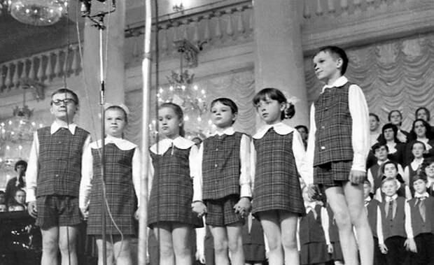 Почему рухнул СССР и при чем здесь детская песня Длиннопост, История, СССР, Развал СССР, Яндекс Дзен
