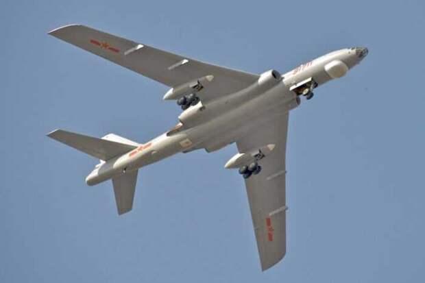 РМ: китайцы на российских самолетах утроили США нервный уикэнд