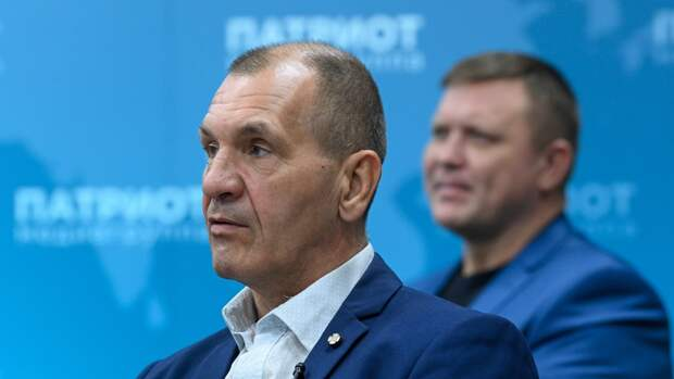 «Глупое зарабатывание рейтинга» - Шугалей прокомментировал отказ Украины от кириллицы