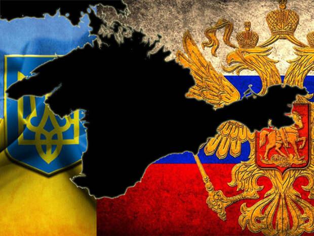 Зеленский: Крым стал источником опасности для всего Черноморского региона