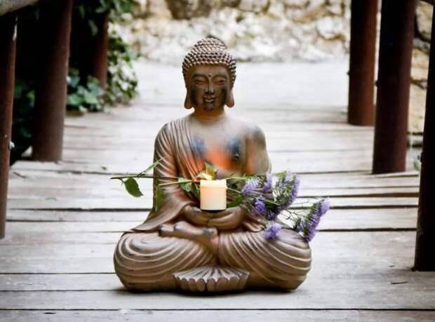 8 принципов дзен, которые изменят вашу жизнь...