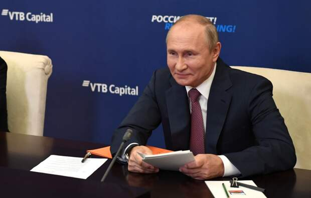Путин разрешил себе вновь претендовать на пост президента