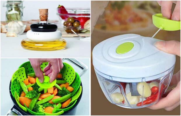 17 ярких и современных приспособлений, с которыми пребывание на кухне станет праздником