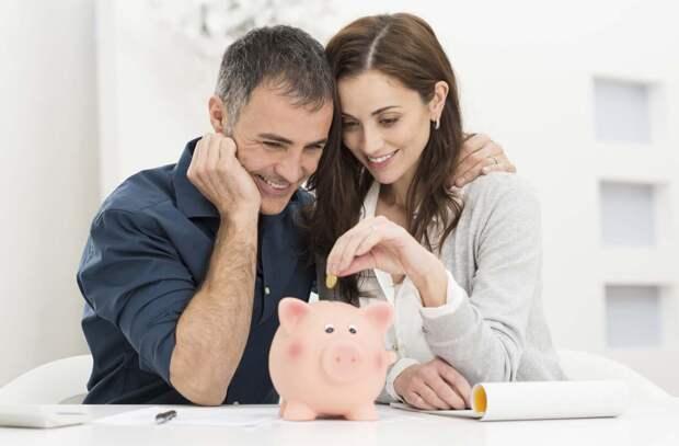 Женщине нельзя вкладываться с мужчиной в семейный бюджет пополам!