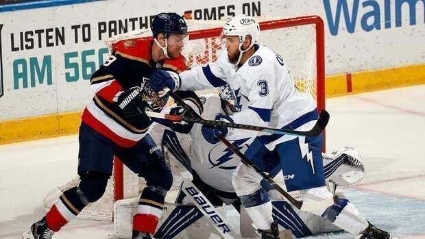 НХЛ, регулярный чемпионат: расписание ирезультаты матчей 11мая