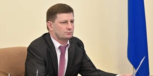 Продление ареста Сергея Фургала обжаловали