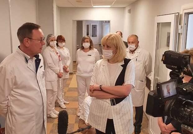 Сосудистый центр в Туапсинском районе с начала этого года принял 250 пациентов