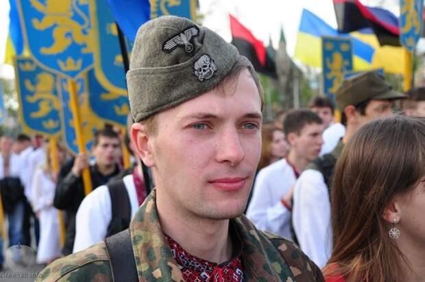 Голос Мордора: Украину не спасти, как рядового Райана