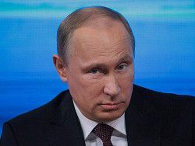 Новость на Newsland: Путин, Корея, Украина