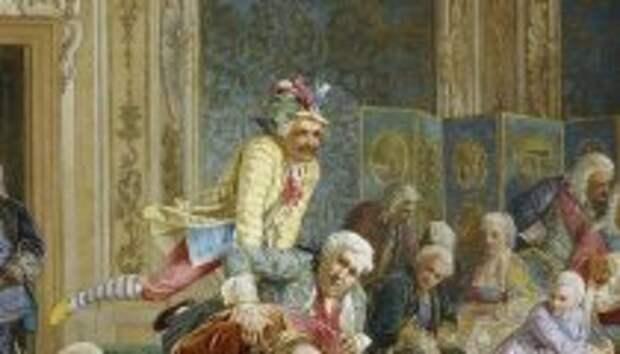 История и археология: Самые знаменитые шуты России: Откуда они взялись и какое влияние оказывали на правителей