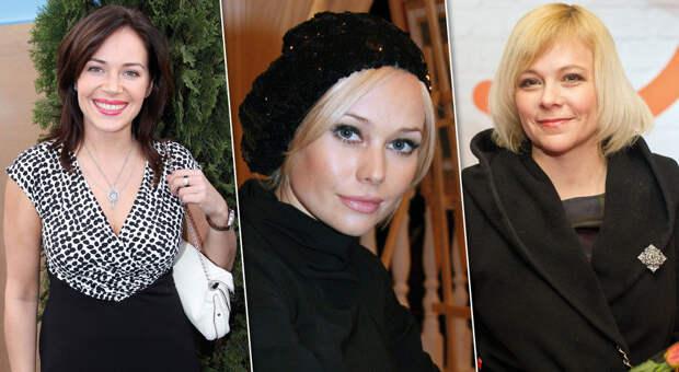 Куда пропали Ирина Климова, Екатерина Редникова идругие звезды 90-х