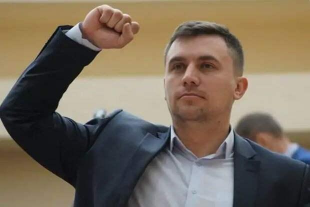 Николай Бондаренко о депутатах-дармоедах от партии «Единая Россия» в Госдуме