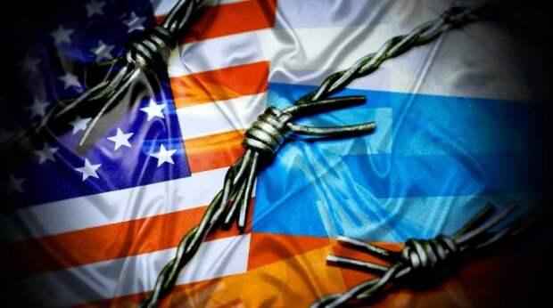 Агрессия Запада сконцентрировалась на трех успешных брендах России