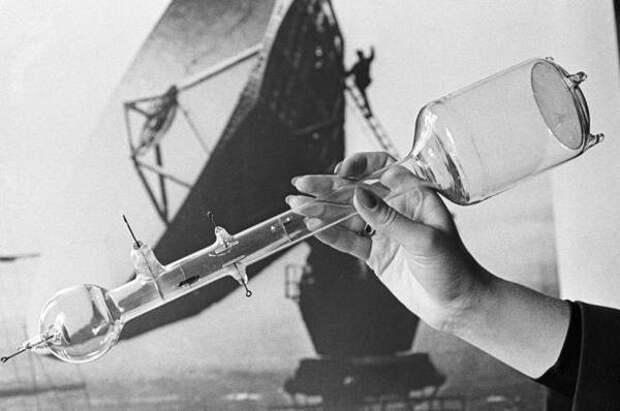 «Электрический глаз». Русский учёный первым провёл телевизионную передачу