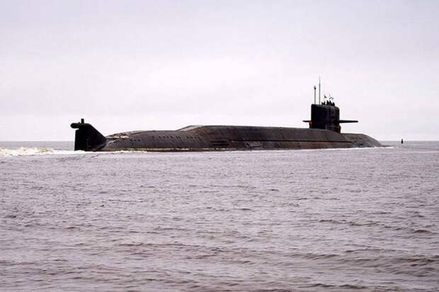 «Взять США в кольцо за сутки»: в Китае оценили российский подводный флот