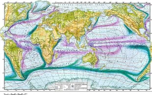 Самое штормовое место на Земле: почему пролив Дрейка опаснейший путь в Антарктику