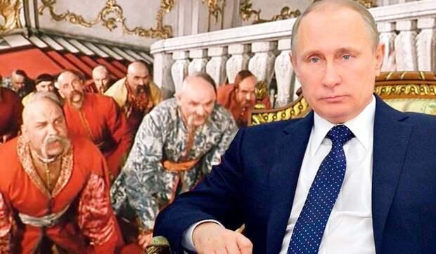 «Северный поток-2» заставит Киев идти на поклон к Москве