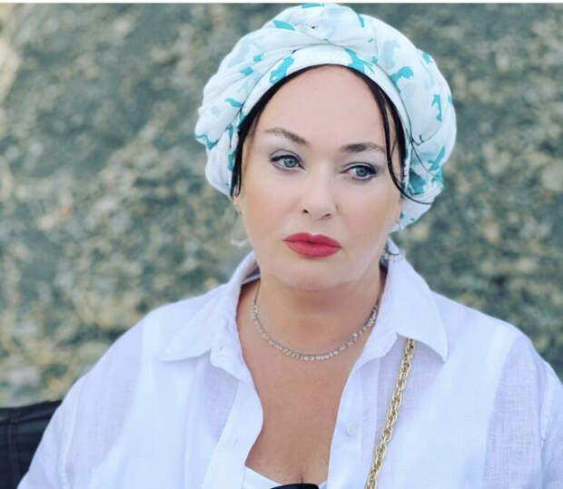 Лариса Гузеева предстала в образе токсичной мамы