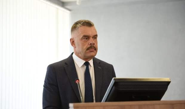 Место Любарского в администрации главы Карелии пока остается вакантным