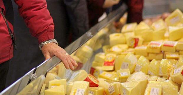Качество российского сыра: проверка экспертов