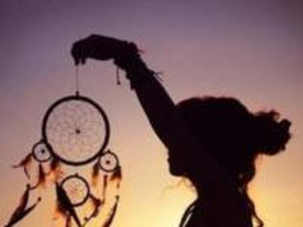 Ловец снов: как научиться видеть и понимать вещие сновидения