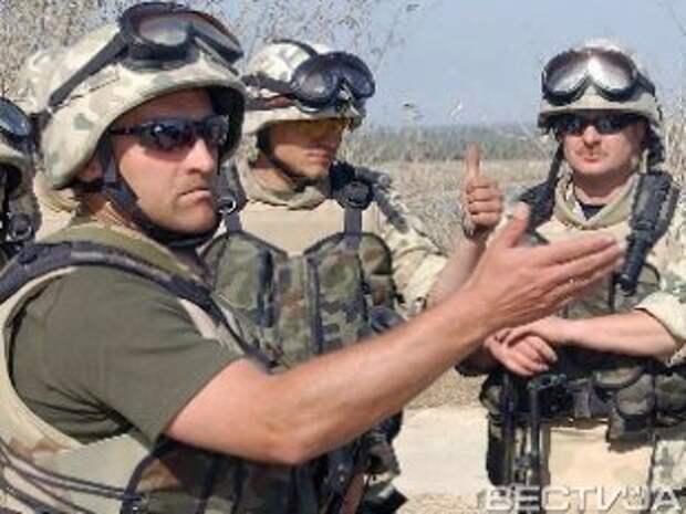 Силовики переходят из Хрящеватого и Новосветловки в Луганск