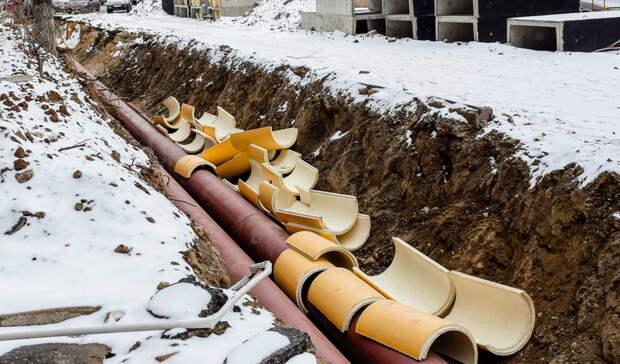 «Перемерзли трубы»: почти 200 человек вселе под Нижним Тагилом остались без воды