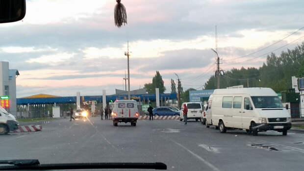 Жители Донецка рассказали о причинах переезда в Россию