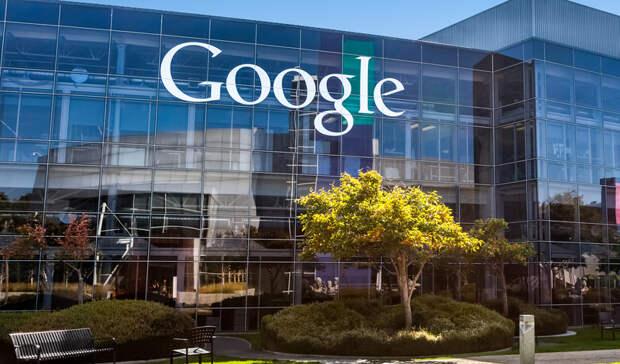 В ЕС проверят Google на нарушение закона о конкуренции