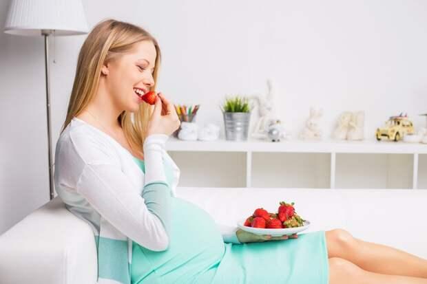 Диета для беременных: примерное меню на день по триместрам