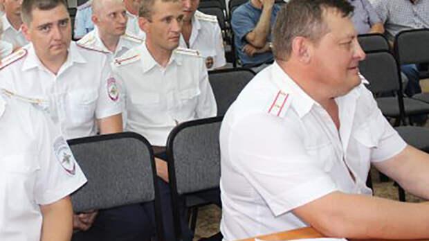 Захватить Захваткина: Пьяный начальник ГИБДД показал, кто главный на дороге