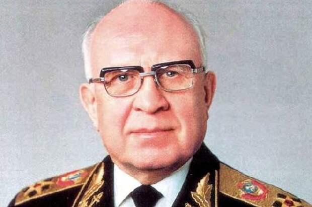 Сделать флот великим. Как адмирал Горшков потеснил США в Мировом океане