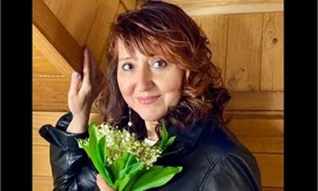 """Известная череповецкая журналистка и редактор """"Красного Севера"""" Надежда Кузьминская умерла в 53 года"""