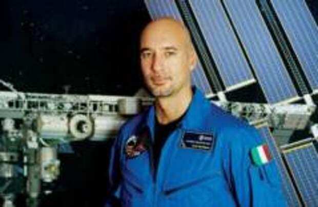 Итальянский астронавт станет первым космическим диджеем