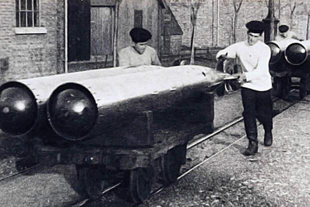 Какое оружие на самом деле создали русские