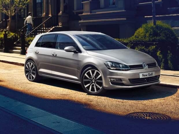 Самые востребованные автомобили Европы – топ-10 июня