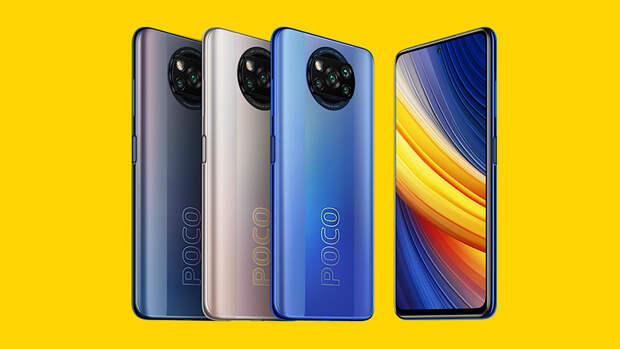 Один из лучших Android-смартфонов. В Россию пришел мощный и дешевый Xiaomi