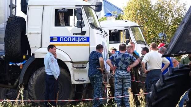 Поиски главы минздрава Омской области Мураховского возобновились