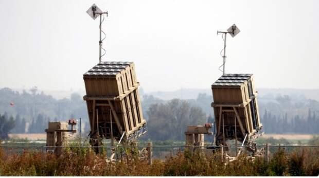 :Армия США пытается понять, как управлять двумя системами «Железный купол»