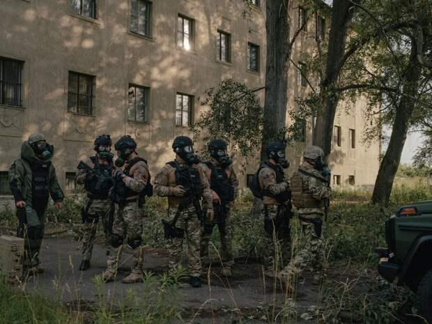 NYT: Россия заставила военных США вернуться к компасу и бумажным картам