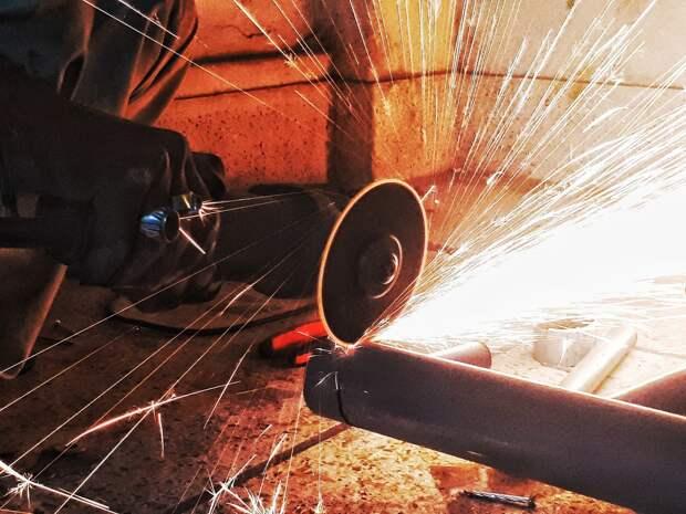 Предприятия Удмуртии отгрузили товаров своего производства на 267,8 млрд рублей