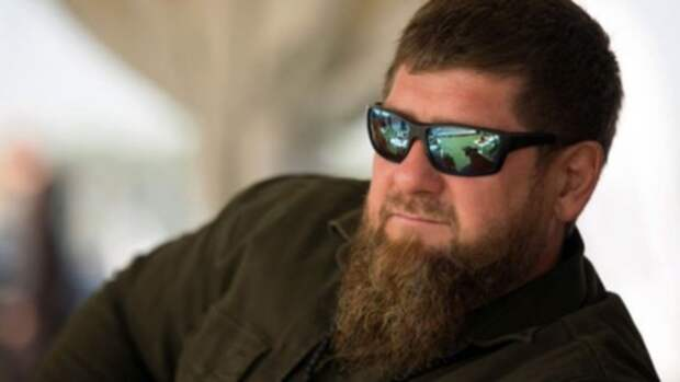 """Рамзан Кадыров назвал себя """"проектом"""" Путина"""