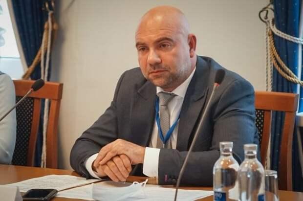 Тимофей Баженов предложил сделать 8 мая Днем героев тыла